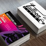 MrT businesscard MockUp
