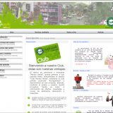 Mundo verde club