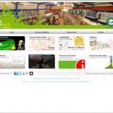 Mundo verde index centro