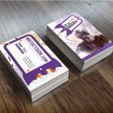 Mr Tattoon business card design