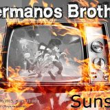 Hermanos brother trio A3 Saint John's eve