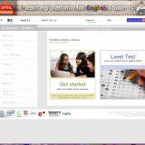 E-learning Capital Languages